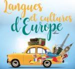 Expositions lectures conversations animations pour tous autour des 24 langues officielles de l'Union Européenne (jeune public)