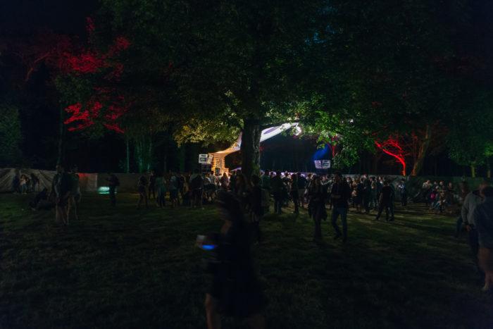 Festival Astropolis 2018 Brest