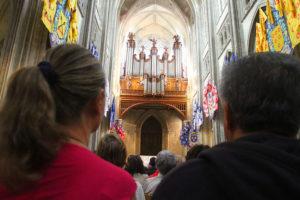 Festival au son des orgues