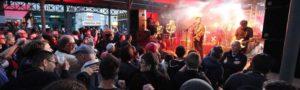 Festival d'été Les Nocturnes Place du Martray
