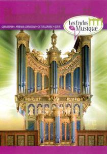 Festival Les enclos en musique Eglise