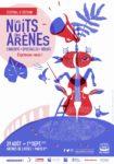 Festival Nuits des Arenes