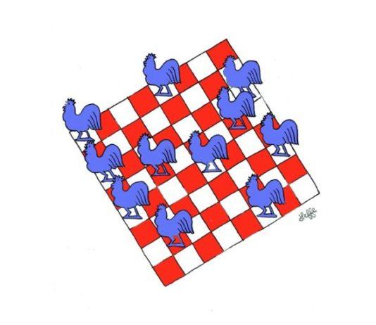 france croatie