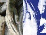 Gisant et lin-seul - Les nocturnes Cloître de Tréguier
