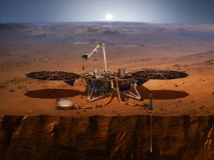 IDEES REÇUES A PROPOS DE : MARS INSIGHT AIDE A VOUS SOUTENIR OU ...