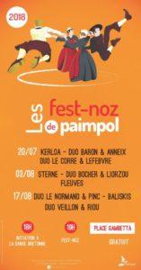 Les Fest-noz de Paimpol