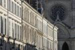 Les grands aménagements urbains au XIXe siècle