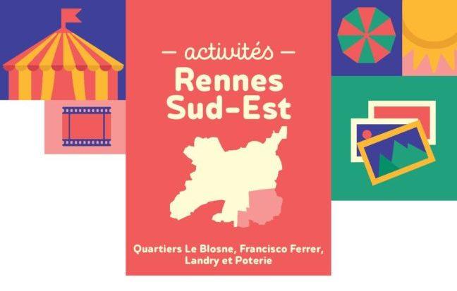 Rennes Sud Est