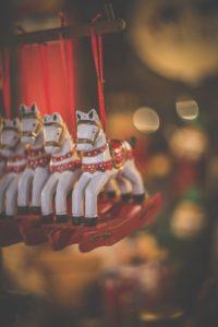 Marché de Noël Foyer Logement