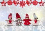 Marché de Noël Maison des associations
