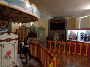 Musée des Arts et Traditions Populaires de Champlitte