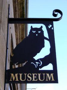 MUSEUM D'HISTOIRE NATURELLE DE GRAY