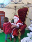 Noël à Bénodet Place Saint-Thomas