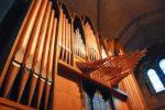 Présentation pour les scolaires du grand orgue de la cathédrale SaintCharles