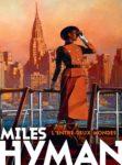 Visite commentée de l'exposition Miles Hyman Chapelle des Ursulines