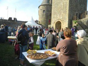 Revivez les temps médiévaux