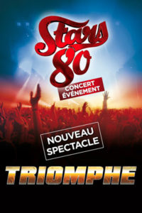 Stars 80 Triomphe Brest Aréna