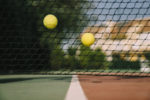 Tournoi de tennis open