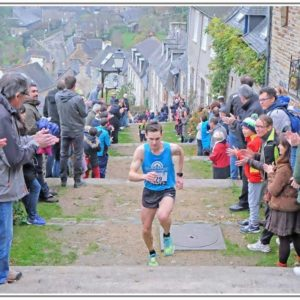 Trail Urbain Place du Marchallac'h