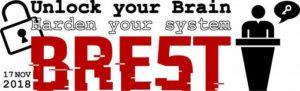 UNLOCK YOUR BRAIN, HARDEN YOUR SYSTEM 2018