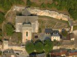 À la découverte des secrets de l'abbaye fortifiée