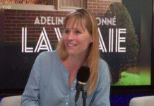 Adeline Dieudonné