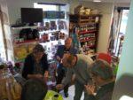 Atelier dégustation de confitures - La Roche-Bernard