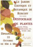 Automne au Jardin exotique et botanique Jardin exotique et botanique