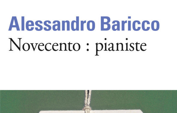 BARICCO PIANISTE