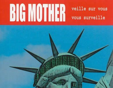 BIG MOTHER DESREUX