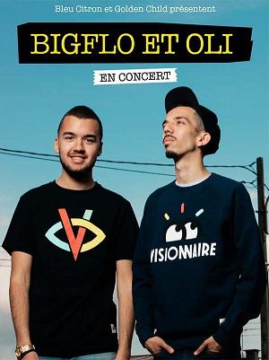 Bigflo et Oli La vrai vie Brest Aréna