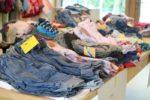 Bourse aux vêtements automne salle des fêtes