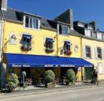 Café Polyglotte - A Tribord Bar A tribord