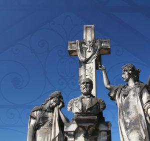 Circuit In Memoriam… Histoire(s) et Mémoire(s) du cimetière de Vichy