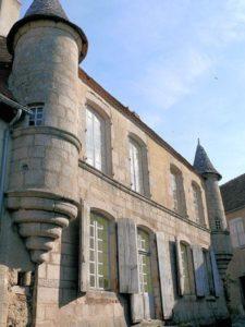 Découverte de Boussac au Moyen Âge