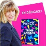 Dédicace de Katerine Pancol Grand Hôtel des Thermes