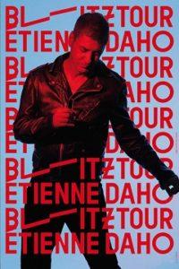 Etienne Daho Blitztour Le Quartz