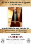 Exposition sur les métronomes Paquet