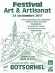 Festival Art & Artisanat