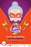 Festival de cinéma Jeune Public - L'Oeil Vagabond