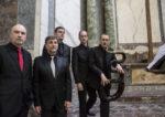Festival de Lanvellec - Concert les messes retrouvées de Jehan Titelouze Eglise Saint-Brandan