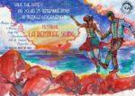 Festival de musique et danse swing en bord de mer