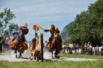 Festival historique Les Médiévales de Belleperche