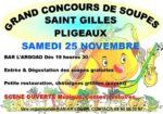 Grand Concours de Soupes Bar de l'Argoad