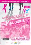 La Sinueuse + La Malouine Place Georges Coudray