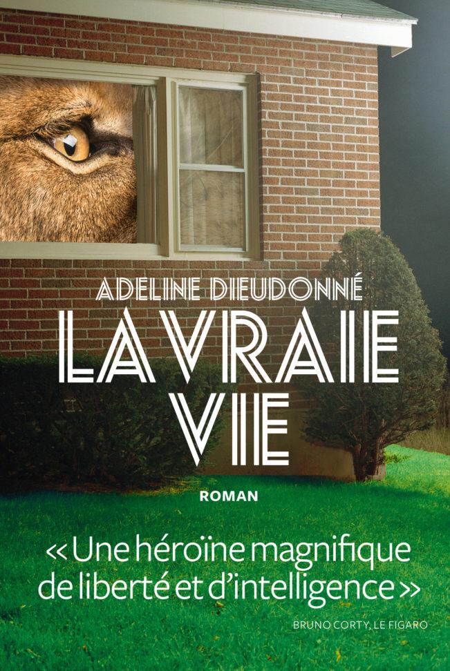 La vraie vie Adeline Dieudonné