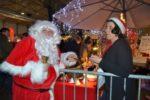 Le Grand Marché de Noël de Plonéour-Lanvern en Pays Bigouden Site RAPHALEN