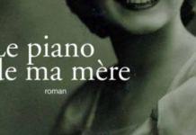 LE PIANO DE MA MERE