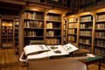 L'école d'ingénieurs Agrocampus Ouest ouvre les portes de sa remarquable bibliothèque patrimoniale en chêne typique du XIXe siècle