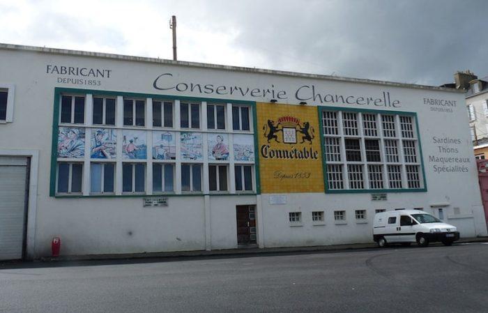 Maison des Lumieres Douarnenez Finistere